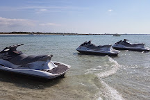 Blind Pass Boat and Jet Ski Rental, St. Pete Beach, United States