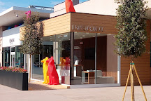Torino Outlet Village, Settimo Torinese, Italy