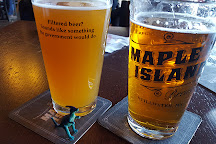 Maple Island Brewing, Stillwater, United States