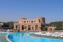 Piscine Aquafortland, Algiers, Algeria