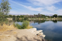 Esther Simplot Park, Boise, United States