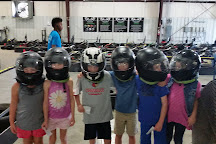 Bluegrass Karting & Events, Louisville, United States