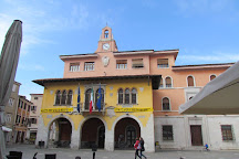 Porto San Rocco, Muggia, Italy