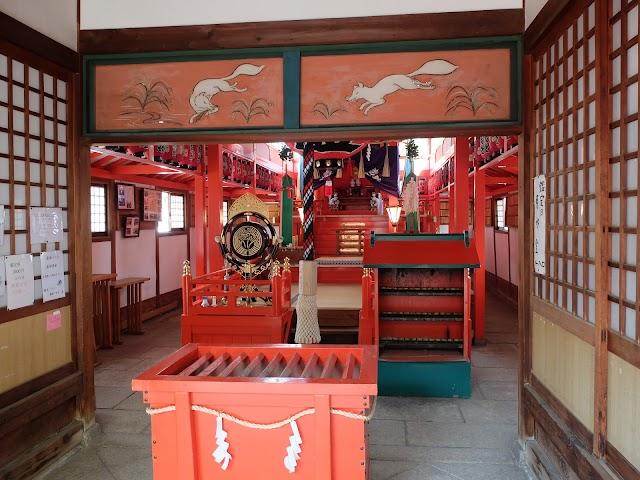 Kouzu Shrine