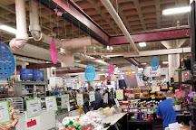 Broadway Market, Buffalo, United States