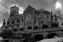 Paroisse Notre-Dame du Rocher - Église Sainte-Eugenie, Biarritz, France