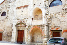 Pieve di Sant'Andrea, Iseo, Italy