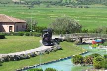 Parco Sardegna in Miniatura, Tuili, Italy