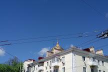 St. Catherine's Cathedral, Krasnodar, Russia