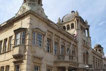 Redbridge's Town Hall, Ilford, United Kingdom
