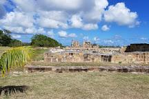 Dow's Hill Interpretation Centre, English Harbour, Antigua and Barbuda