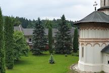Secu Monastery, Leghin, Romania