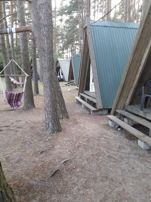 Toolse Puhkeküla