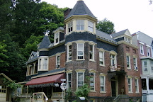 DeFeo's Manor, Jim Thorpe, United States