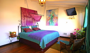 Andean Wings Boutique Hotel 6