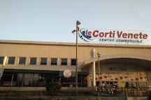 Le Corti Venete, San Martino Buon Albergo, Italy