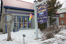 North Conway League of NH Craftsmen Fine Arts Gallery, North Conway, United States