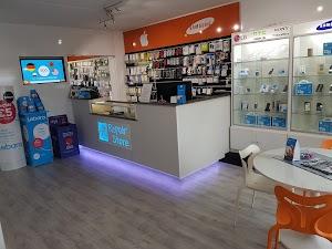 Mobile Repair Store