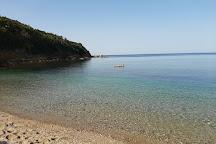 Spiaggia di Barabarca, Capoliveri, Italy