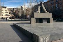 National Museum-Institute of Architecture of Armenian, Yerevan, Armenia
