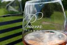 Priam Vineyards, Colchester, United States