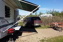 Saskatoon Island Provincial Park, Grande Prairie, Canada