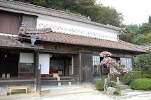 Hirokane Residence, Takahashi, Japan