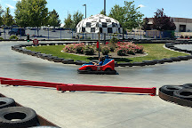 Wahooz Family Fun Zone, Meridian, United States