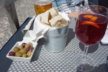 Wineguest, Lisbon, Portugal