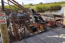 Corey Billie's Airboat Rides, Naples, United States