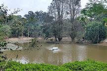 Parque Prefeito Mario Covas, Sao Paulo, Brazil