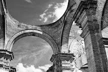 Cathedral de Santiago, Antigua, Guatemala