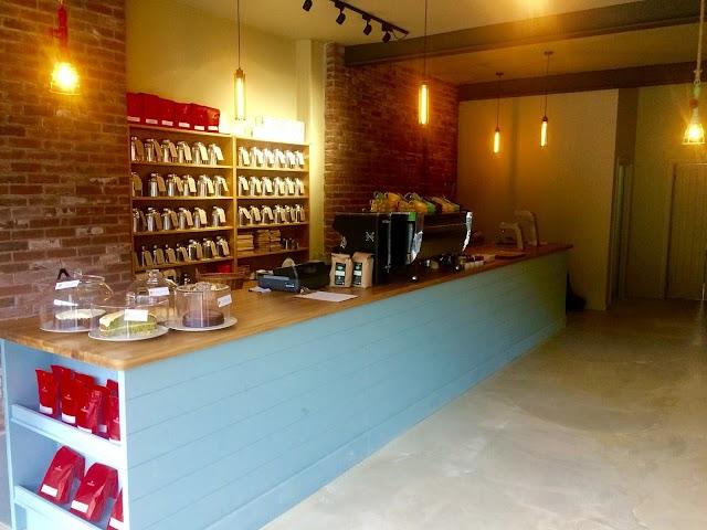 Hettys Bakery & Coffee Shop