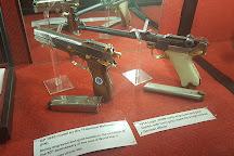 Musée de la Bataille des Ardennes, La Roche-en-Ardenne, Belgium