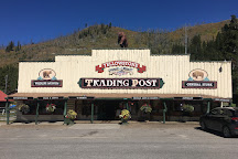 Yellowstone Trading Post, Cooke City, United States