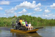 Everglades River of Grass Adventures, Miami, United States
