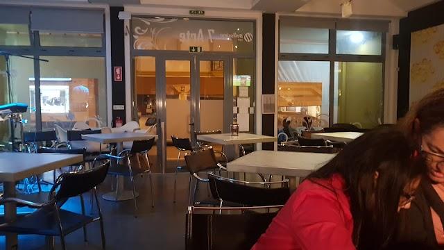 7arte Café