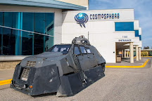 Cosmosphere, Hutchinson, United States