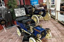 R.E. Olds Transportation Museum, Lansing, United States