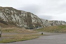Samphire Hoe, Dover, United Kingdom