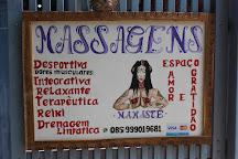 Massoterapia Cesar Augusto, Jijoca de Jericoacoara, Brazil