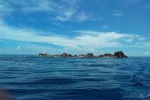 Hawksbill Dive Center, Baie Ste Anne, Seychelles