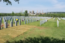 DFW National Cemetery, Dallas, United States