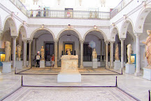 The National Bardo Museum, Tunis, Tunisia