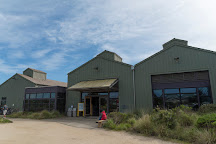 Seymour Marine Discovery Center, Santa Cruz, United States