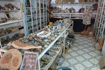 Ihmadi Trilobites Centre, Alnif, Morocco
