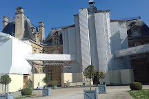 Chateau of Maisons-Laffitte, Maisons-Laffitte, France