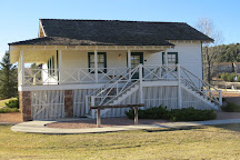 Rim Country Museum, Payson, United States