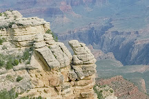 Yavapai Point, Grand Canyon National Park, United States
