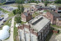 Silesian Museum, Katowice, Poland